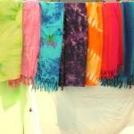 Discount handmade tie dye batik sarong