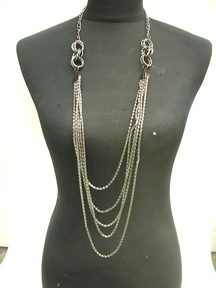 Fashion Jewellery: Fashion Jewelry Long Necklaces