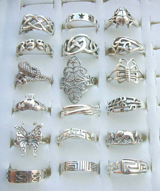 jewelry sterling wholesale new york silver banner jewellery