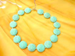 genuine-turquoise-nugget-necklace003