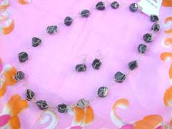 agate-stone-jewelry-set-blackgrey1